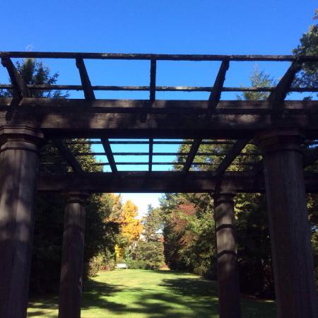 Van Vleck House & Gardens: photo1.jpg