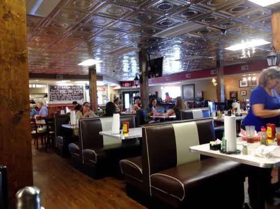 Henpeck Village Market Franklin Menu Prices Restaurant