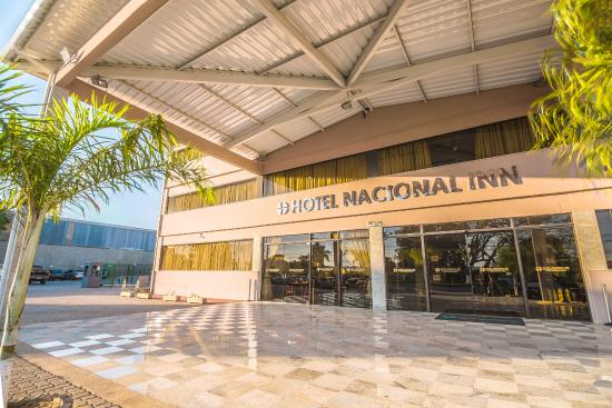 호텔 나시오나우 인 상 카를루스