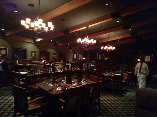 picture of the keg steakhouse bar las colinas irving tripadvisor