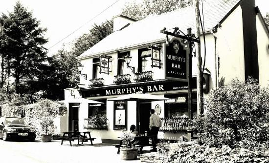 Boolteens, Irland: Murphy's Bar -Established in 1789