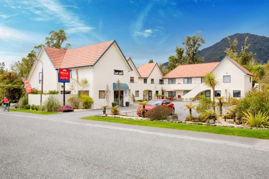 Photo of Bella Vista Motel Franz Josef Glacier