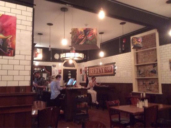 Red Eye Cafe: photo8.jpg