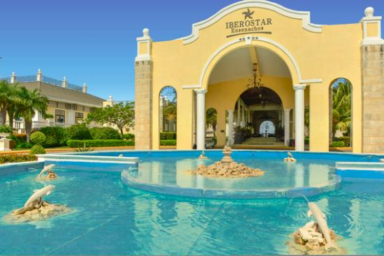 Good Hotel For Cuba Great Beach Review Of Iberostar Ensenachos Cayo Tripadvisor