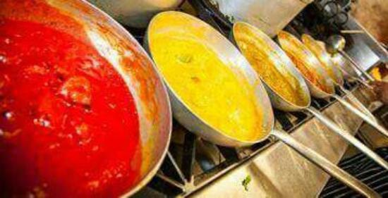 Kendal, UK: India Restaurant
