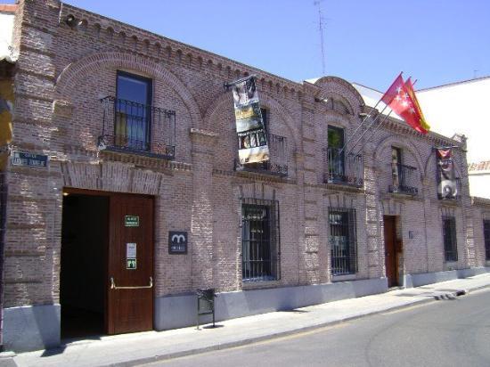 Museo de la Ciudad de Mostoles