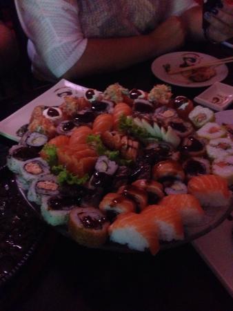 Takaiama Sushi