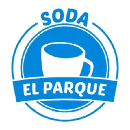 Nicoya, Κόστα Ρίκα: Soda el Parque