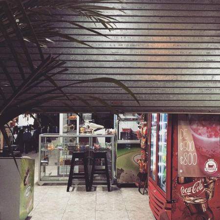 Nicoya, Κόστα Ρίκα: Abierto de 6 AM a 10 PM