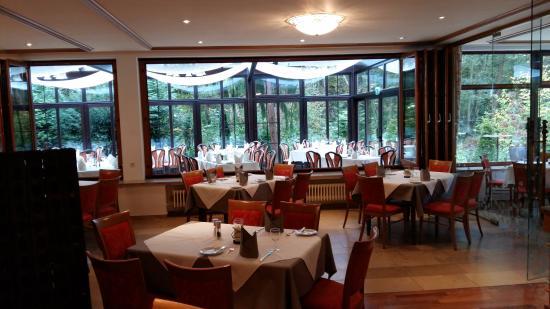 Waldcafé Restaurant Sehr Enttäuschend Wald Cafe Hotel Bonn