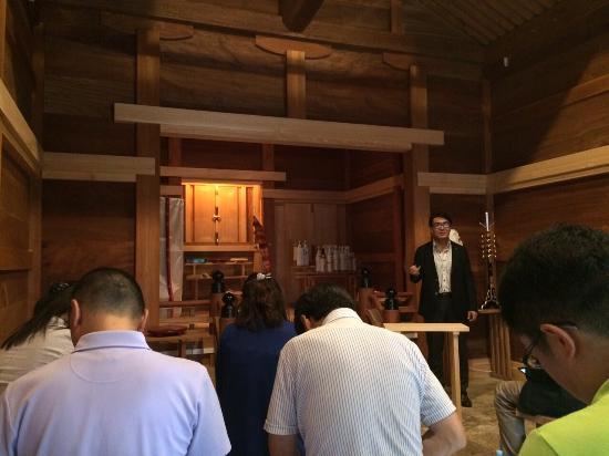 Kamo Shrine: photo2.jpg