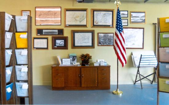 Wythe County Historical and Genealogical Research Center
