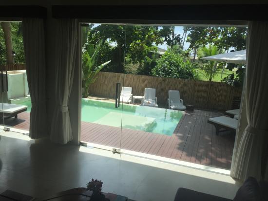 Zara Beach Resort: Pool