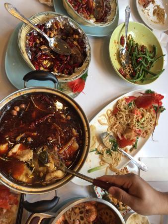 Sichuan Home
