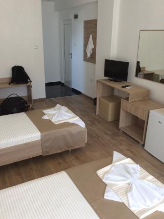 Argeriya - Kateriny Guest House