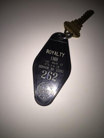Royalty Inn: photo0.jpg