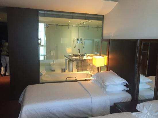 쉐라톤 포르투 호텔 앤드 스파 사진