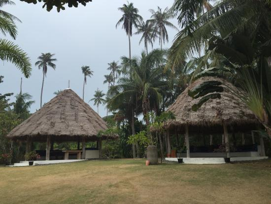Pulau Joyo: super relaxing exclusive and luxurious atmosphere