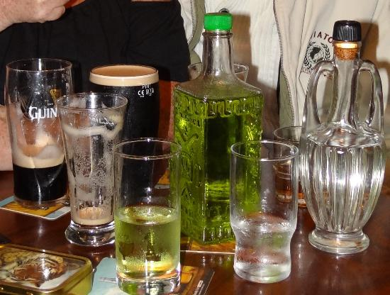 Бэлликоннелл, Ирландия: We had a few drinks, perfect !