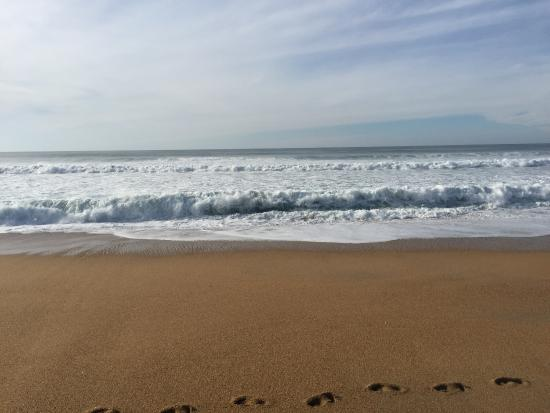 Corsaires Beach