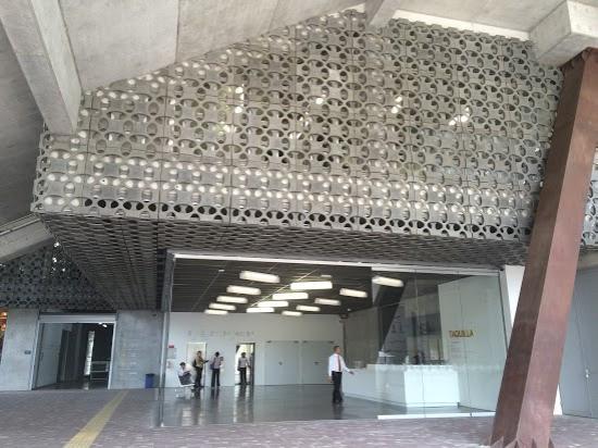 Contemporaneo - Picture of Museo de Arte Moderno de Medellin, Medellin - Trip...