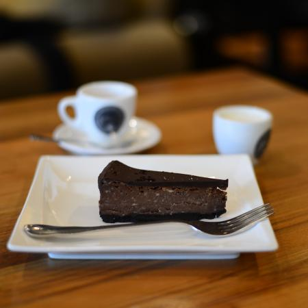 顶峰咖啡店 Picture