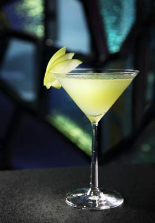 Ozone Bar: Tango