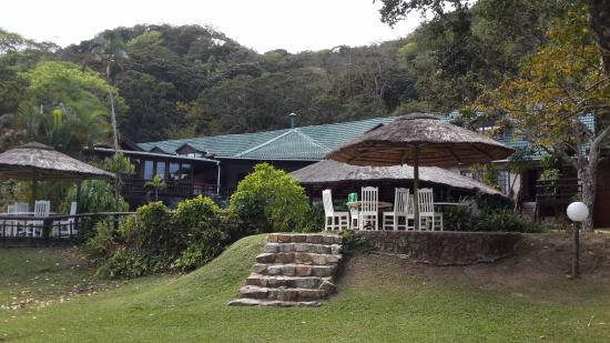 Umtamvuna River Lodge