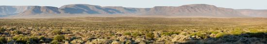 Национальный парк Танква-Кароо, Южная Африка: National Park