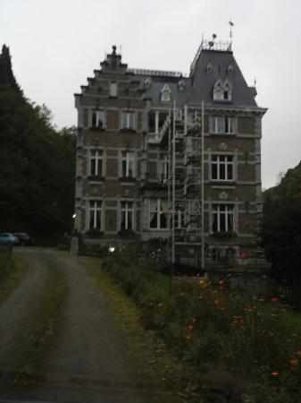 Chateau Bleu : 20151016_174421_large.jpg