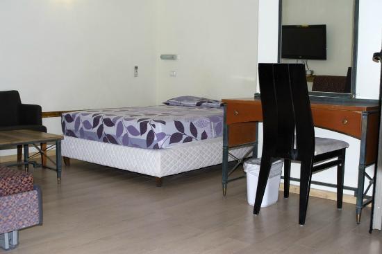 Arava Hostel Eilat : Suite