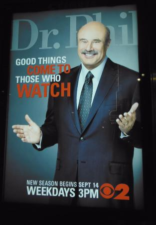 dating list dr. phil