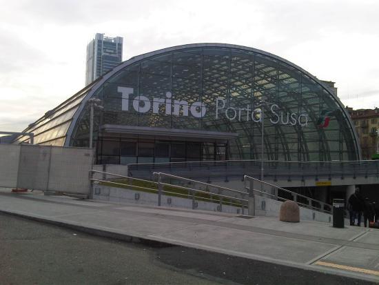 Foto di stazione alta velocit torino porta - Stazione treni torino porta susa ...