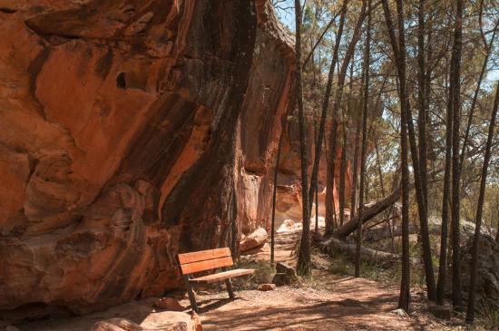 Image Gallery Sandstone Caves