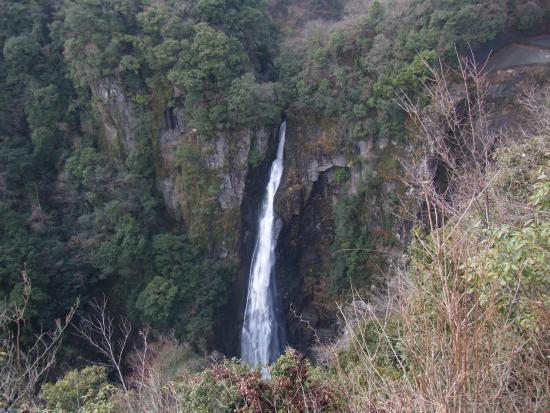 Nishishiiya Falls
