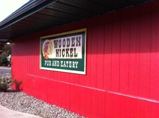 Wooden Nickel Pub Eatery Sublimity Menu Prices Restaurant
