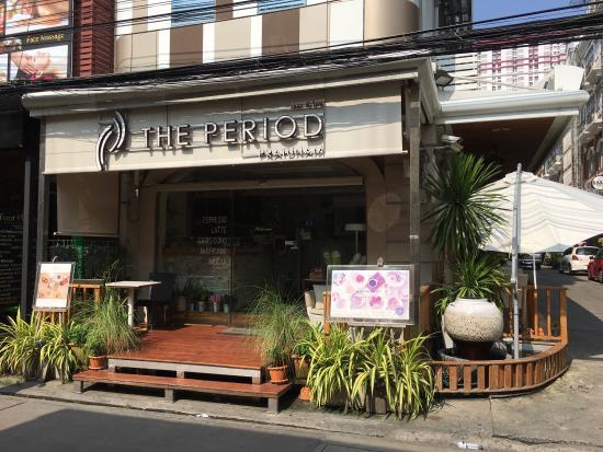The Period Pratunam: photo0.jpg