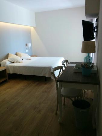 Hotel Thalassa Sport: habitacion tipo suite spa