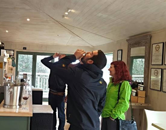 Pulau Waiheke, Selandia Baru: ENJOI NZ - Bookings Tours & Activities