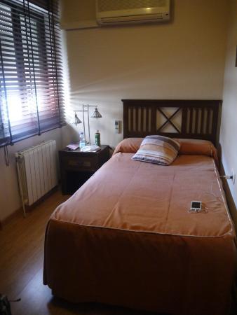 Hotel Andalucia: お部屋