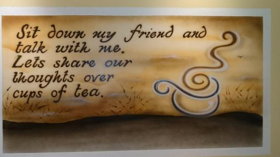 Tara Cafe Castlebar: Tara Restaurant