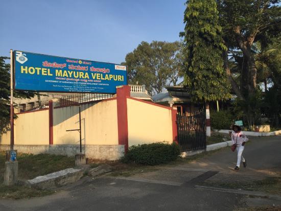 Karnataka Hotels Belur (KSTDC) : photo2.jpg