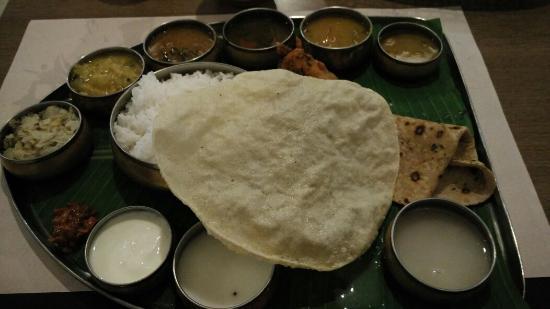 Aakash Inn Restaurant