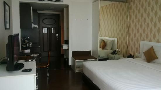 EL Royale Hotel Bandung: Grand Royal Panghegar