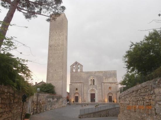 Resultado de imagen de Santa María a Castello tarquinia