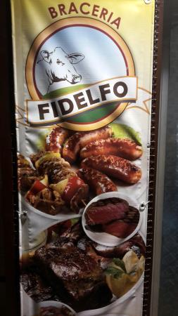 Macelleria Fidelfo