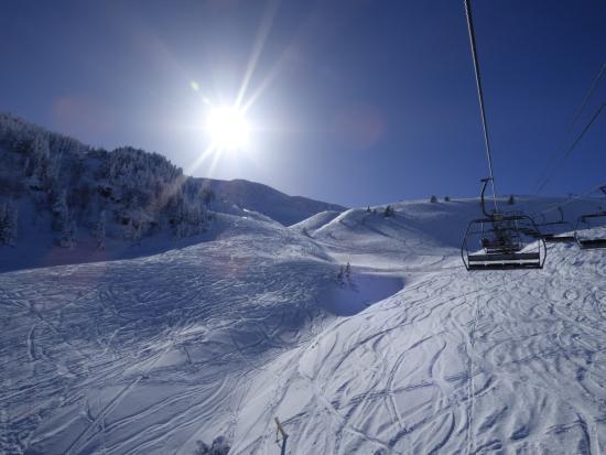 Ski l 39 alpe du grand serre photo de alpe du grand serre - Office du tourisme alpes du grand serre ...