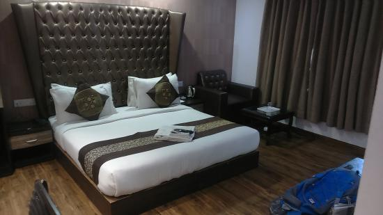 OYO 1475 Hotel WaterFall: awesome rooms