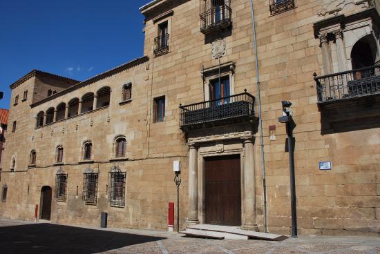 Hotels In Plasencia Spain