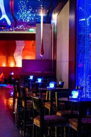 Glo Cocktail Bar